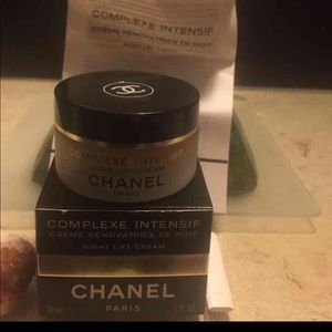 New authentic Chanel Night Lift Cream